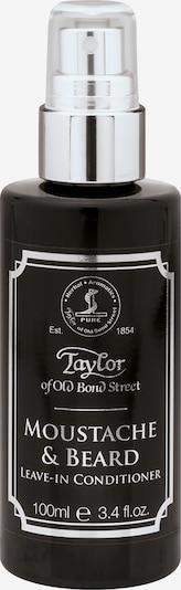 Taylor of Old Bond Street Bart-Conditioner in schwarz / silber, Produktansicht