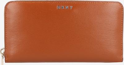 Portofel 'Bryant' DKNY pe maro ruginiu, Vizualizare produs