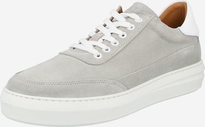 Sneaker low 'AREN' Shoe The Bear pe gri deschis / alb, Vizualizare produs