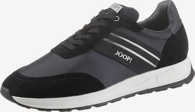 JOOP! Sneaker in dunkelblau / weiß, Produktansicht