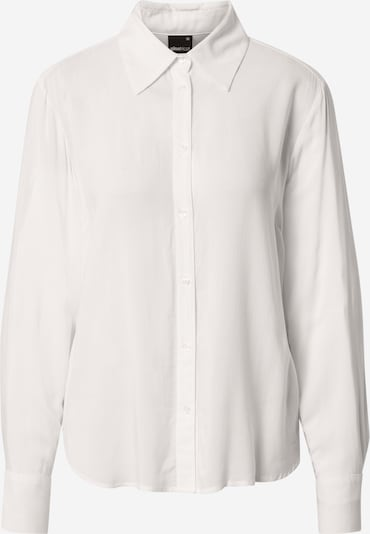 Gina Tricot Pusero 'Hilma' värissä valkoinen, Tuotenäkymä