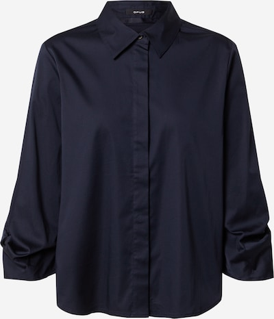 OPUS Blouse 'Falissa' in Night blue, Item view