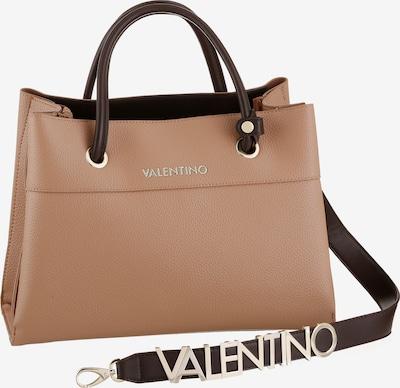 Valentino Bags Handtasche in beige / schwarz, Produktansicht