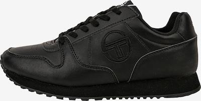 Sergio Tacchini Sneaker 'Sugar' in schwarz, Produktansicht