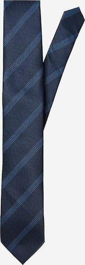 SELECTED HOMME Krawatte in blau / hellblau, Produktansicht