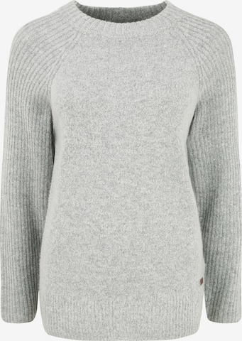 Oxmo Pullover Gianna in Grau