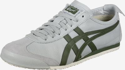 ASICS Sneaker 'MEXICO 66' in grau / grün, Produktansicht
