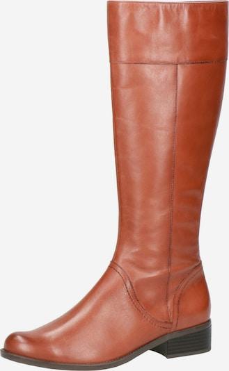 CAPRICE Laarzen in de kleur Bruin, Productweergave