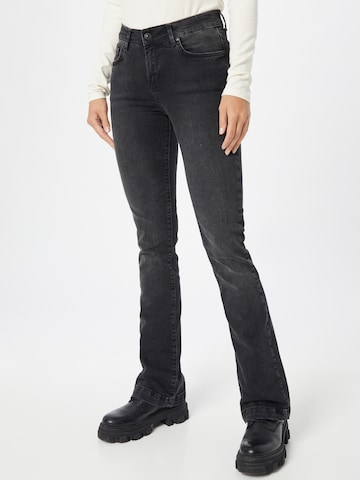 LTB Jeans 'Fallon' in Zwart