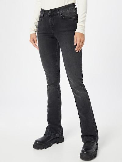 LTB Jeans 'Fallon' in de kleur Black denim, Modelweergave