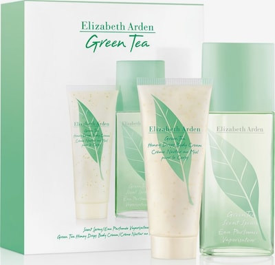 Elizabeth Arden Geschenkset in hellgrün, Produktansicht