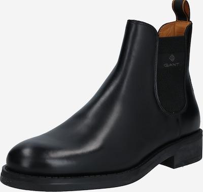 GANT Chelsea boots 'Brookly' in de kleur Zwart, Productweergave