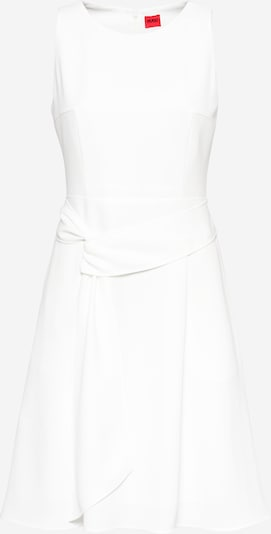 HUGO Dress 'Kilaikas' in White, Item view