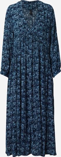 Y.A.S (Tall) Kleid 'PICCOLINA' in marine / rauchblau, Produktansicht