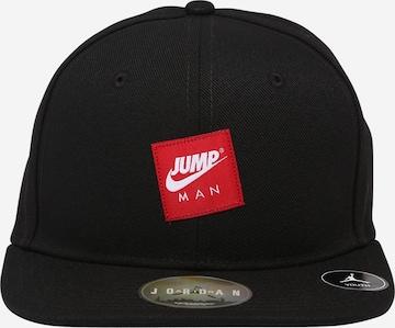 Jordan Hat in Black