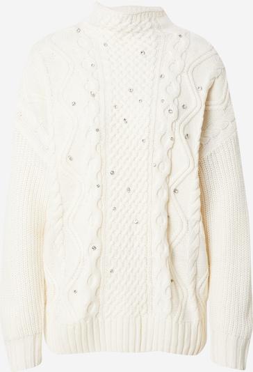 Tally Weijl Pullover in naturweiß, Produktansicht