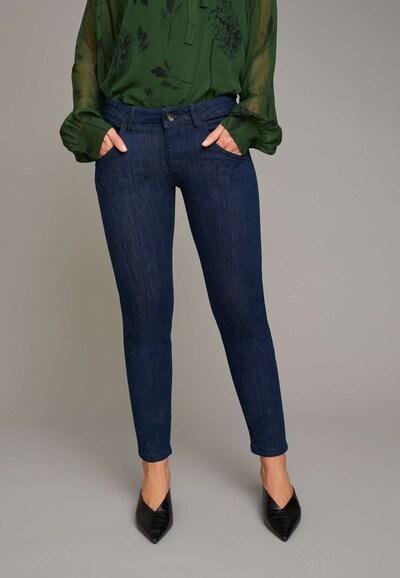 ECHTE Jeans in blau, Modelansicht