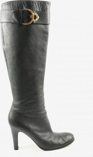 Juicy Couture High Heel Stiefel in 41 in schwarz, Produktansicht