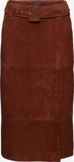 Esprit Collection Rok in de kleur Bruin, Productweergave