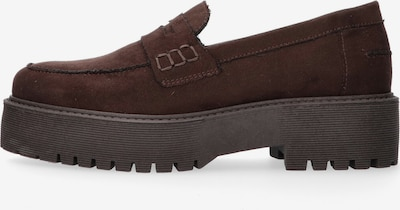 Tango Loafers in braun, Produktansicht