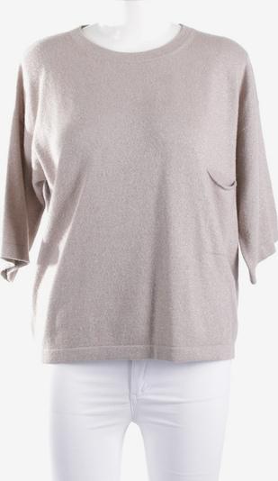 Bruno Manetti Sweater & Cardigan in XL in Light grey, Item view