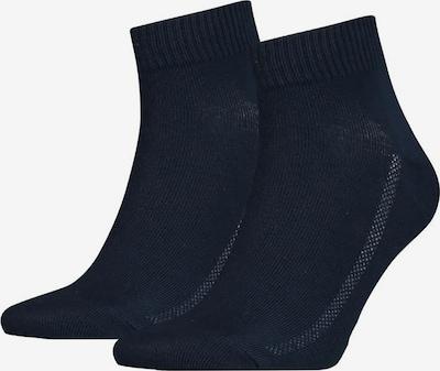 LEVI'S Socken in nachtblau, Produktansicht