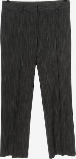 Savannah Anzughose in M in schwarz / wollweiß, Produktansicht