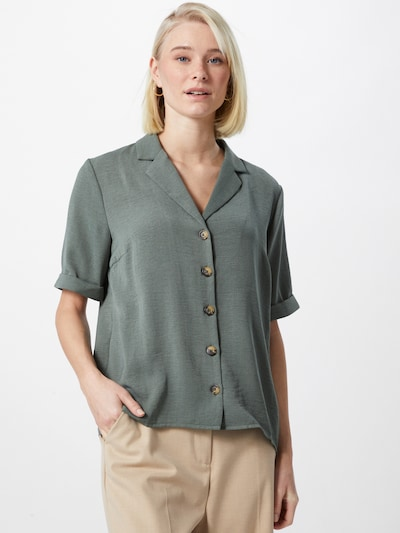 ONLY Blouse 'Sky' in Jade, View model