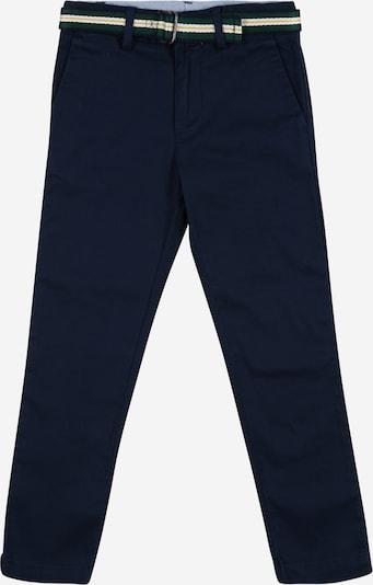 POLO RALPH LAUREN Spodnie 'Preppy' w kolorze granatowym: Widok z przodu