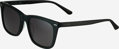 Occhiali da sole '21507S' Calvin Klein di colore nero, Visualizzazione prodotti