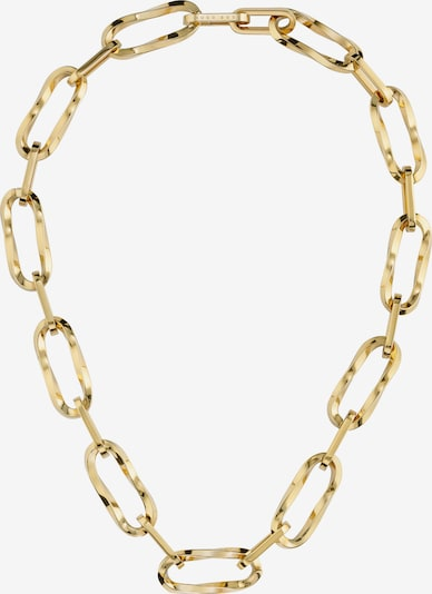 BOSS Kette 'SIGNATURE CHAIN' in gold, Produktansicht