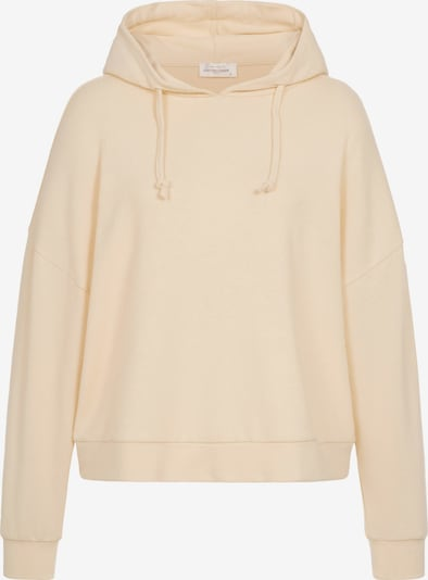 Cotton Candy Sweatshirt 'TAHINA' in Beige, Item view
