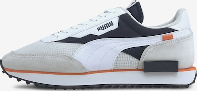 PUMA Sneaker in blau / grau / weiß, Produktansicht
