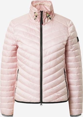 Bogner Fire + Ice Overgangsjakke 'MASHA' i rosa