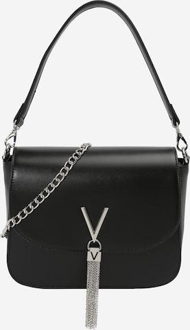 Borsa a spalla 'DIVINA' di Valentino Bags in nero