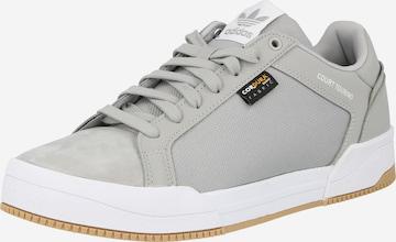 ADIDAS ORIGINALS Sneaker 'COURT TOURINO' in Grau