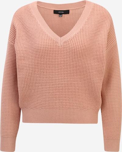 Vero Moda Petite Pullover 'LEANNA' in rosé, Produktansicht
