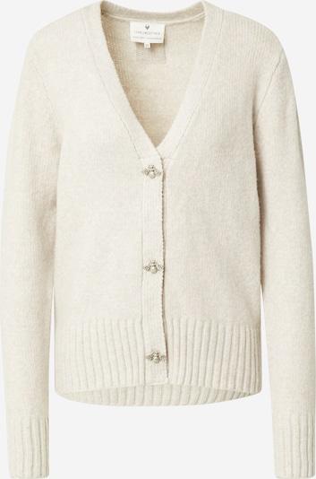 LIEBLINGSSTÜCK Cárdigan 'Kairina' en beige, Vista del producto