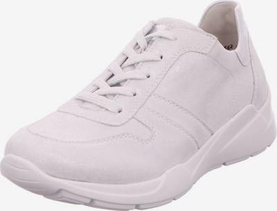 SEMLER Sneakers in White, Item view