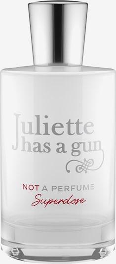 Juliette has a Gun Superdose Eau de Parfum in silber / weiß, Produktansicht