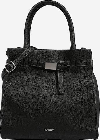 Suri Frey Дамска чанта 'Sindy' в черно
