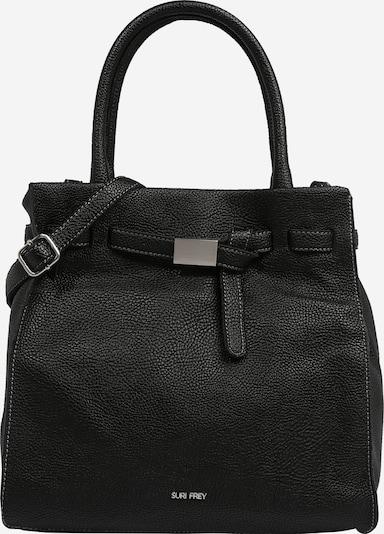 Suri Frey Bolso de mano 'Sindy' en negro, Vista del producto