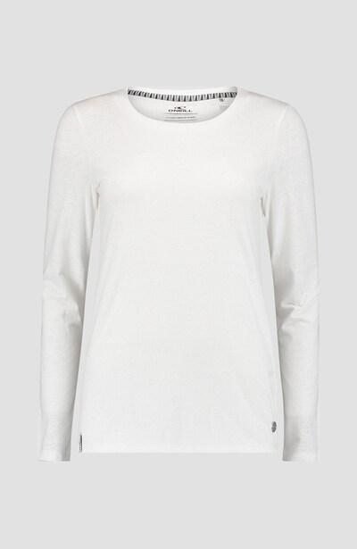 O'NEILL T-Shirt 'Essential' in weißmeliert, Produktansicht