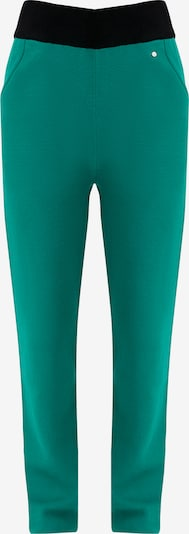 Finn Flare Schlupfhose in grün, Produktansicht