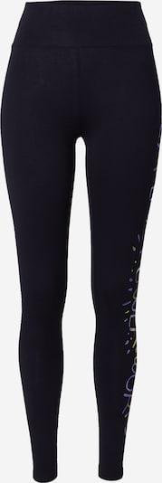 ONLY PLAY Pantalón deportivo 'AUBE' en amarillo / lila / negro, Vista del producto