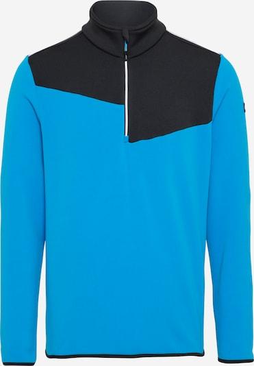 CMP Camiseta deportiva en azul noche / aqua, Vista del producto