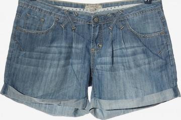 Springfield Jeansshorts in XL in Blau