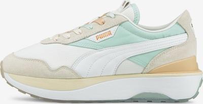 PUMA Sneaker 'Cruise Rider GL' in mischfarben / weiß, Produktansicht