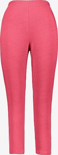 Gina Laura Leggings in pink, Produktansicht