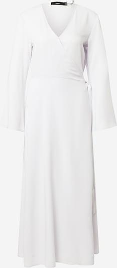 NU-IN Robe-chemise en blanc, Vue avec produit